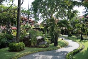Бали хотел Мелия Беноа