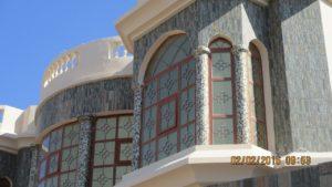 Касабска архитектура