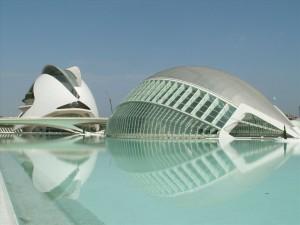 Архитектура от Валенсия