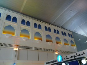 Дубай летище