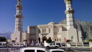 Основна забележителност в Касаб