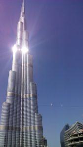 Кулата, вдъхновяваща архитектура. Трудно е от снимка да се разбере, но има страхотно въздействие.